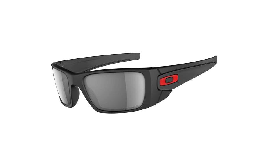 f91f3f6b0d81e Oakley palivové články Ducati matné černé OO9096-44 - doprava zdarma ...