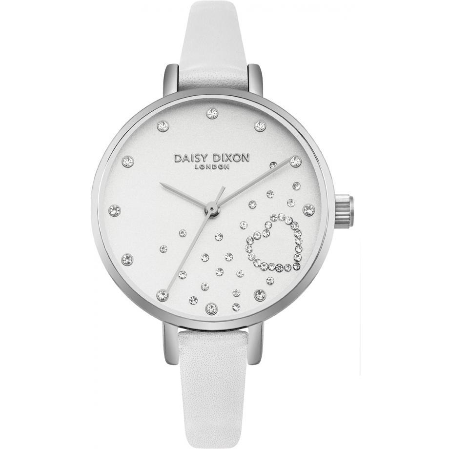 Zara DD083WS hodinky Daisy Dixon - doprava zdarma Stínová stanice e92f70e4796