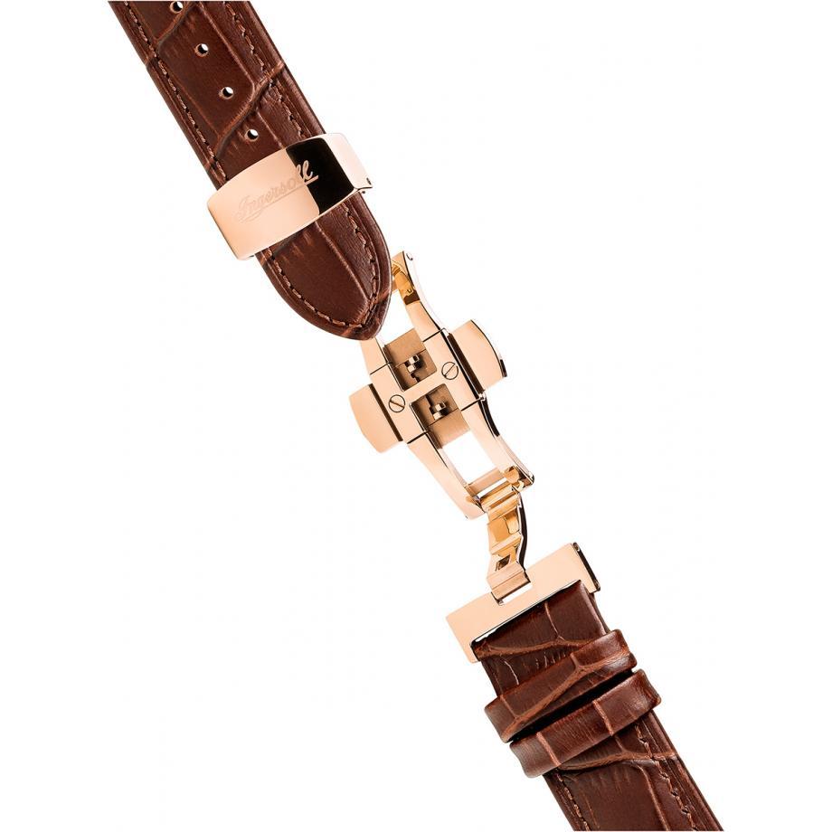Herold Automatic I00401 Ingersoll Watch - doprava zdarma Stínová stanice 35e3d11ddc4