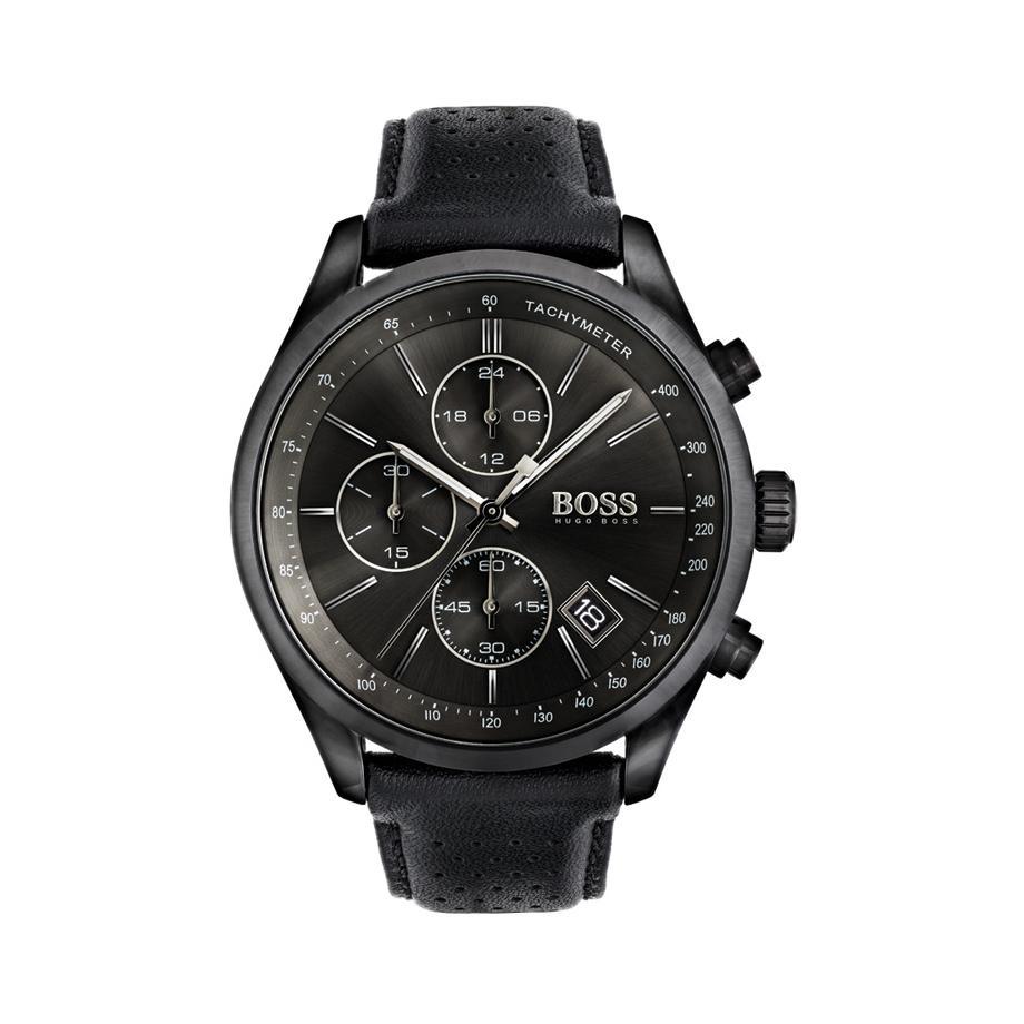 c41ac767c Grand Prix 1513474 Hugo Boss Black hodinky - doprava zdarma Stínová stanice